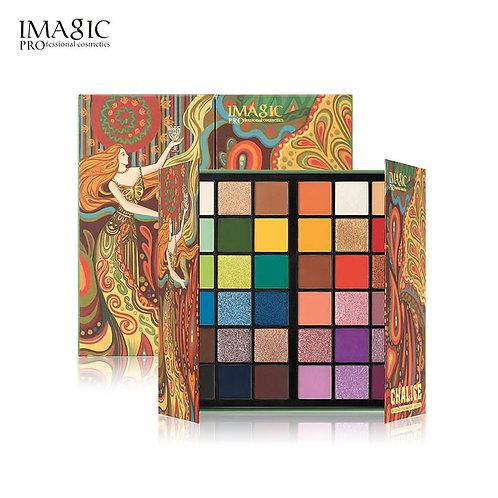 Imagic Professional Chalice 36 color palette