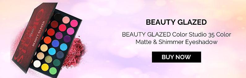 Beauty Glazed Color Studio Slider