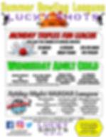 Summer Bowling Leagues Flyer.jpg