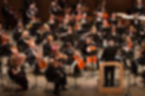 Washington DC orchestra