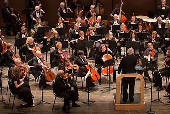 Washington DC orchestra