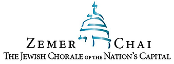 Zemer Chai - The Jewish Chorale of the Nation's Capital