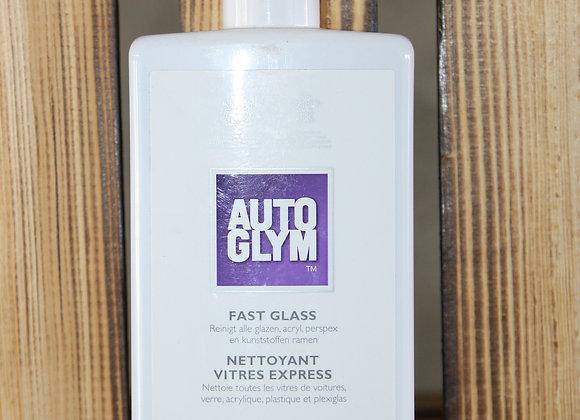Autoglym – Fast glass