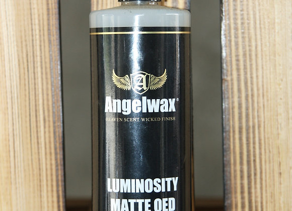 Angelwax - Luminosity matte QED