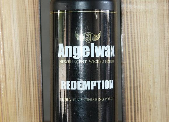 Angelwax – Redemption (soft)