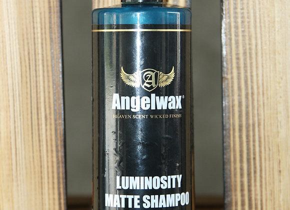 Angelwax – Luminosity matte shampoo