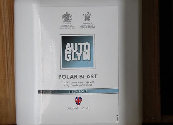 Autoglym – Polar Blast