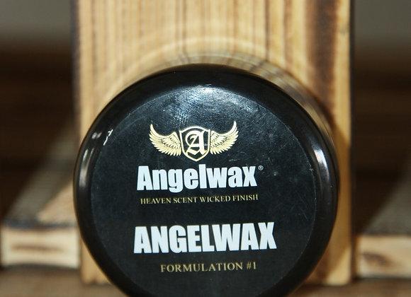 Angelwax – Angelwax