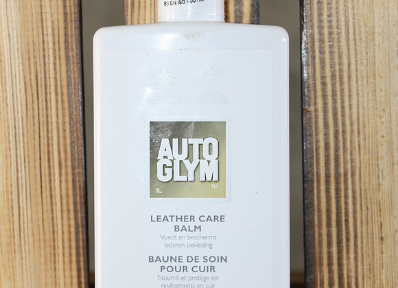 Autoglym – Leather balm