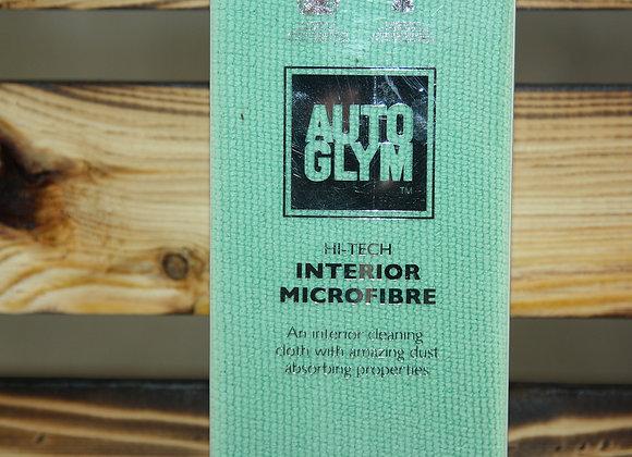 Microfibre intérieur