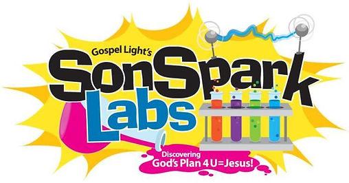 SonSpark Logo
