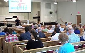 Adult Ministries at GBC