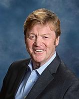 Pastor John Bell
