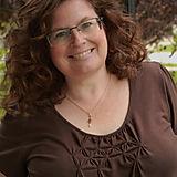Children's Ministries Director Roxanne Evans
