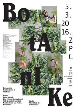poster by OAZA Poljanec/Kolar