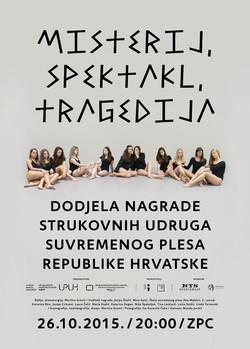 poster design by martina granic
