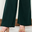 Thumbnail: BOOT CUT STRETCH PANTS W/ FRONT SEAM