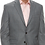 Thumbnail: Mens Classic-Fit Patterned Sport Coat