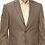 Thumbnail: Mens Classic-Fit Patterned Sport Coat