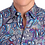 Thumbnail: ALAN FLUSSER Exclusively Ours - Paisley Print Button Down Shirt