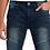 Thumbnail: SEVEN7 Basalt Moto Denim Jeans