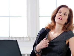 Hypnotherapy and Menopause