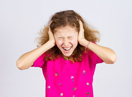 TANTRUM and MELTDOWNS – What's the difference?