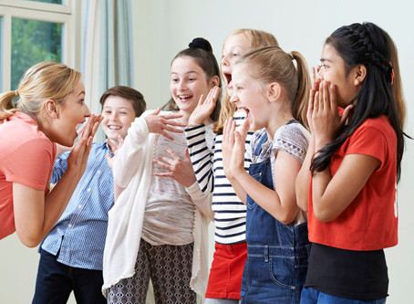 Friendship- the importance in a child's life and what helps children in making friends