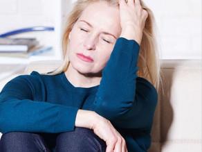 Menopause & Anxiety