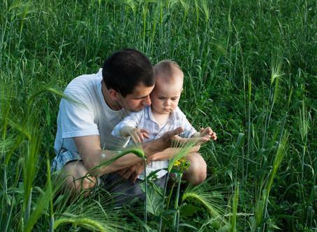 Enhancing Parenting Skills with NLP- My Award winning Article