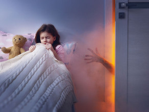 Nightmares and what you need to know about them.