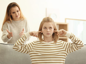 My child does not listen to me – What is the solution?