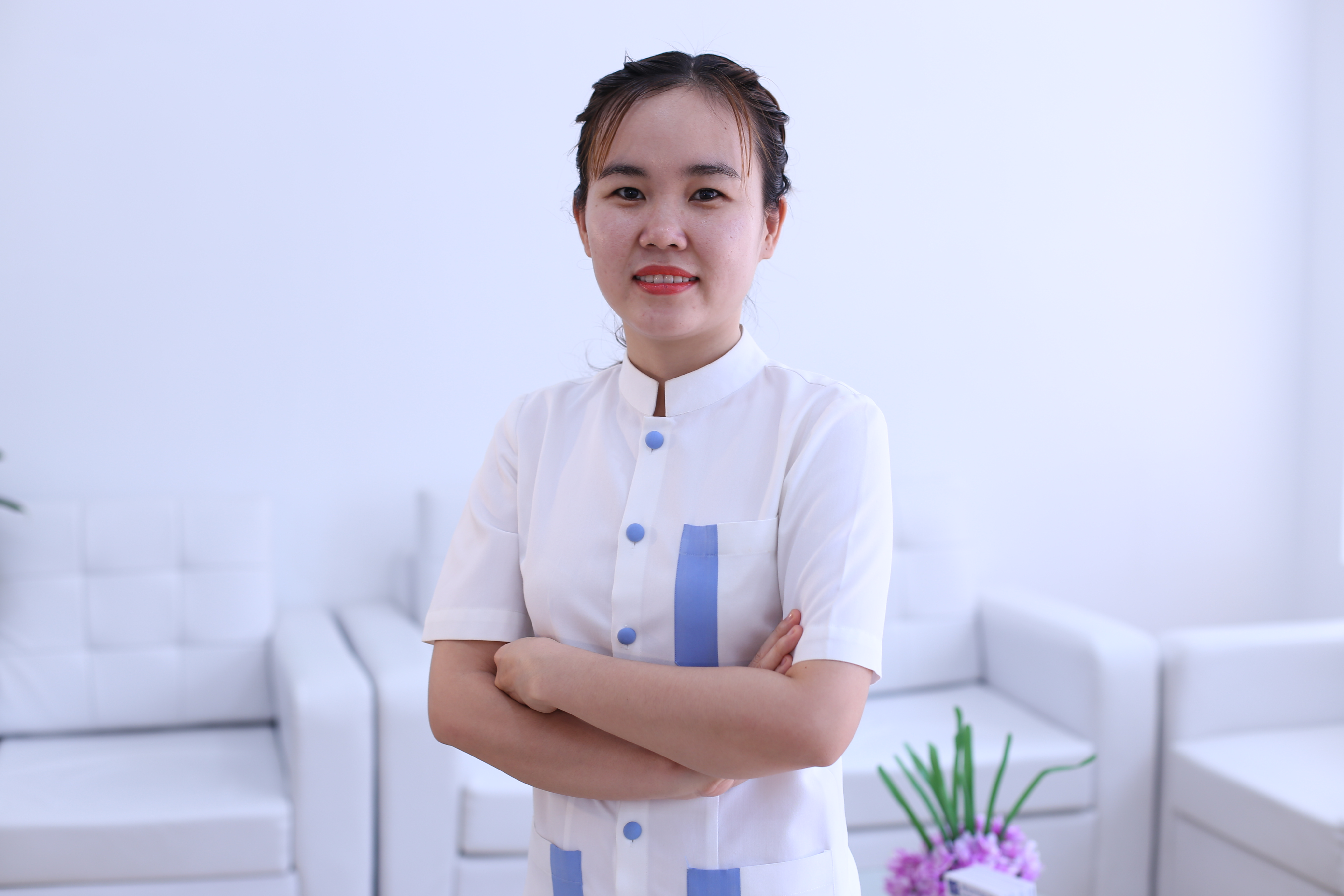 Dr Sok Ratha