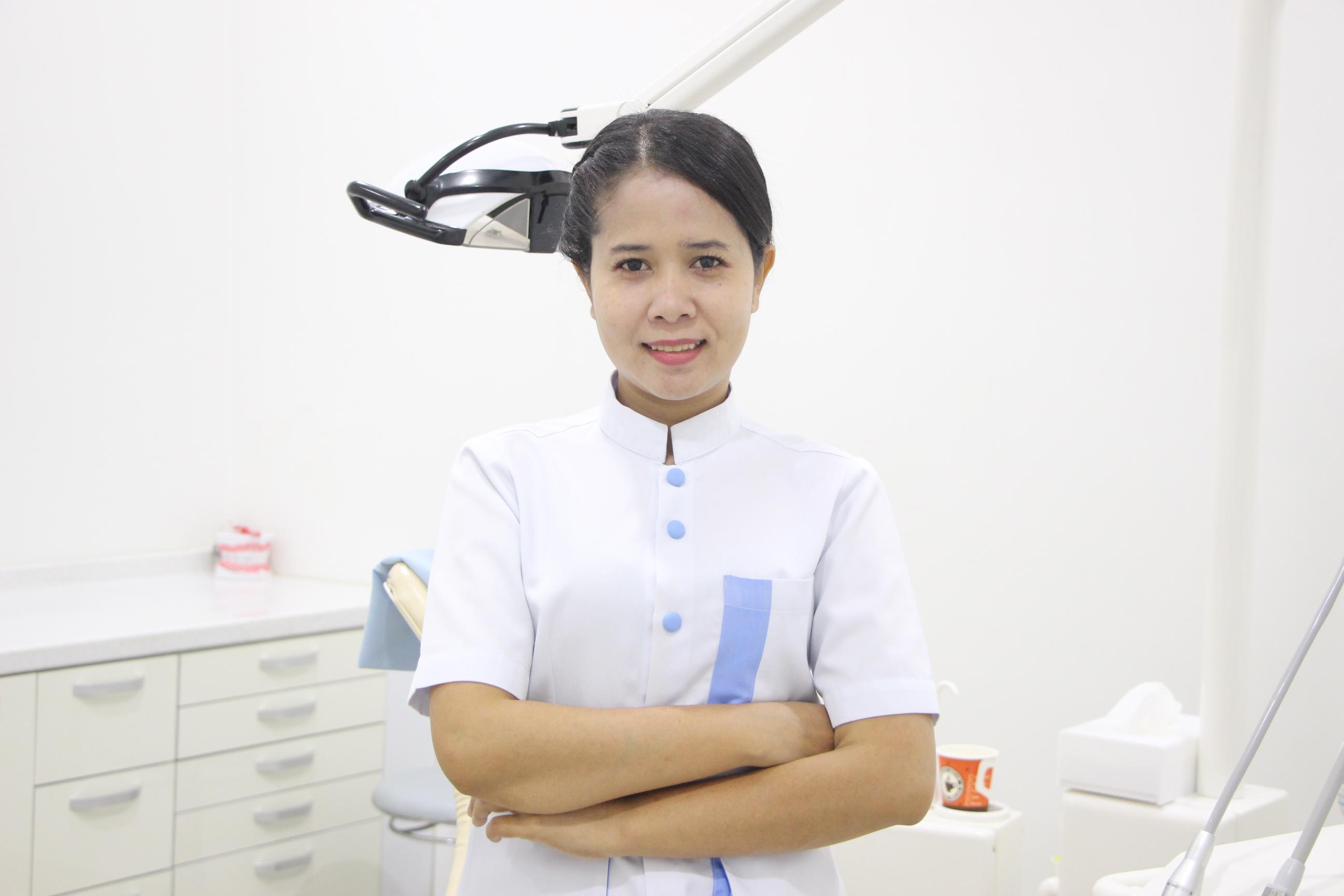 Dr Pech Leakhena