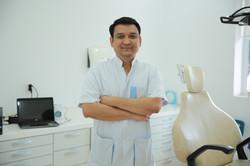 Dr Poeung Piseth