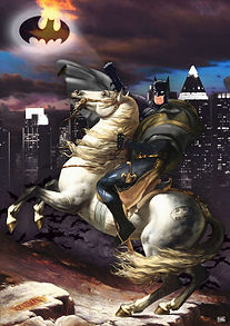 batman_vs_napoleon_gary_john_jones_ml.jp