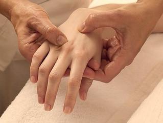 Canal carpien et les solutions proposées en chiropraxie
