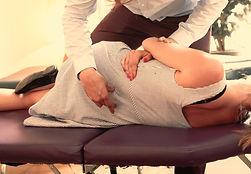 douleur lombaire chiropracteur paris