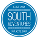 South Adventures SUP KITE SURF School Lisbon