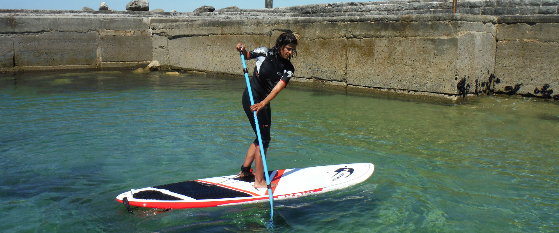 South Adventures SUP 5Stand Up Paddl