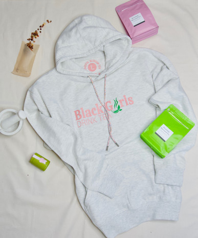 Black Girls Drink Tea