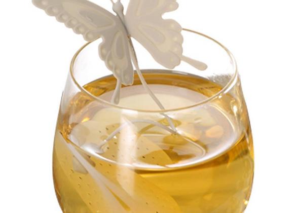 Butterfly Tea Infuser