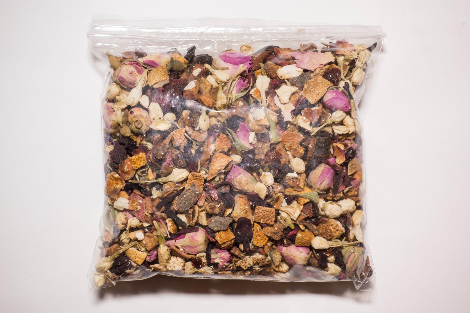 Beautifully Blossomed Tea