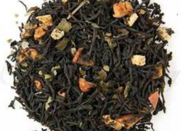 Green Apple (black tea)