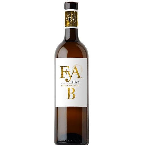 Fya  Bs Rioja Alta Blanco