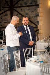 Networking Banquet
