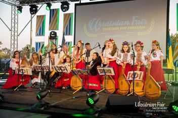 Ukrainian Fair