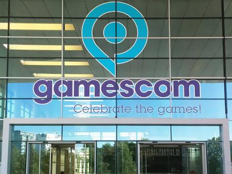 Gamescom 2017 Ön Başvuruları Başladı!