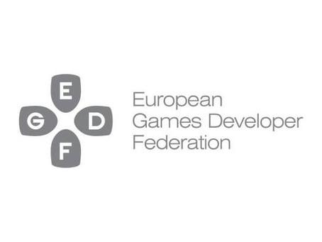Türkiye Oyun Geliştiricileri Derneği (TOGED) Avrupa Oyun Geliştiricileri Federasyonu'na (EGDF) Üye O