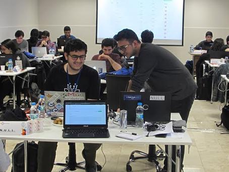 TOGED'in Desteklediği Programlama Yarışması HUPROG Hacettepe Üniversitesi'nde Başlıyor